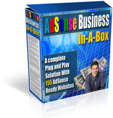 Product picture 155 AdSense Ready Niche Websites/ Master Resell Rights